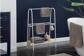 Ovela Towel Rack