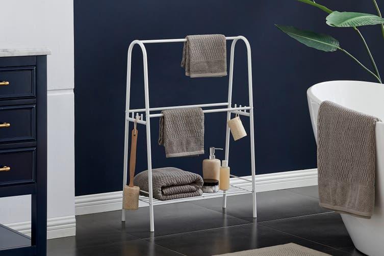 Ovela Towel Rack