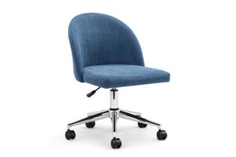 Ovela Waterford Office Chair (Navy)