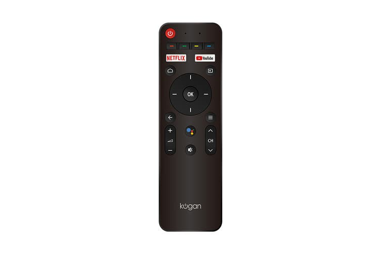 Kogan TV Remote Control (U002)