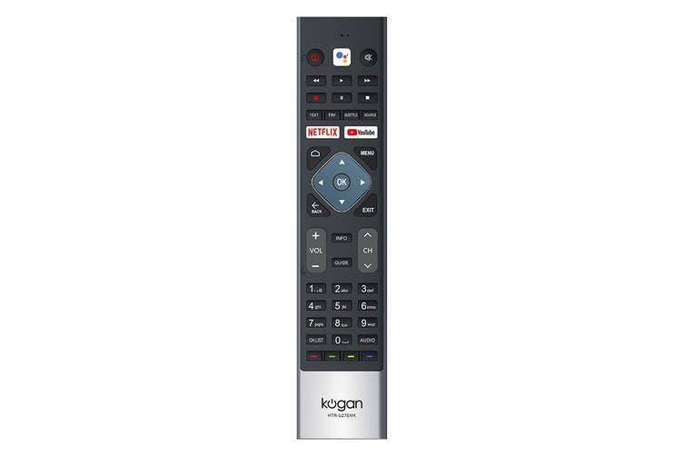 Kogan TV Remote Control (U001)