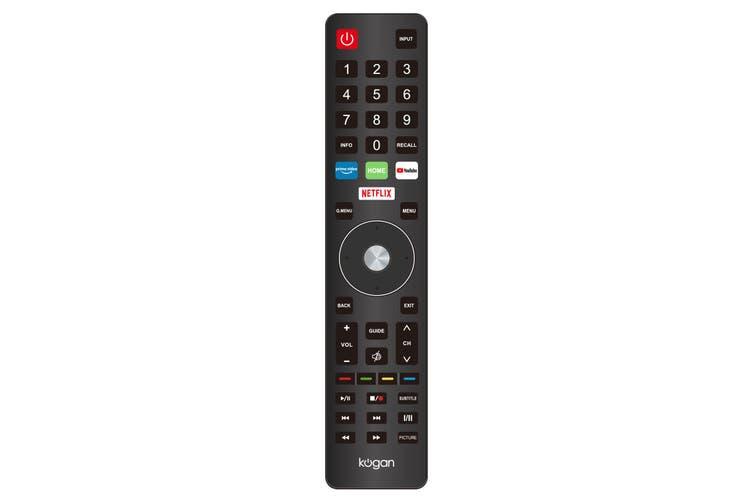 Kogan TV Remote Control (Z005)