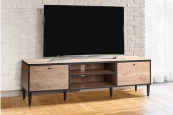 Shangri-La Avalon TV Entertainment Unit (Oak)