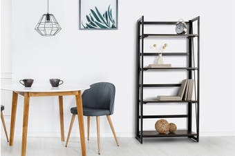 Shangri-La Industrial Book Shelf