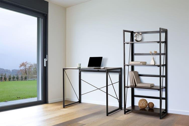 Shangri-La Industrial Book Shelf