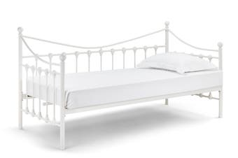 Shangri-La Seattle Day Bed (Single, White)