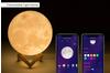 Kogan SmarterHome™ RGB + Cool & Warm White Smart Moon Lamp