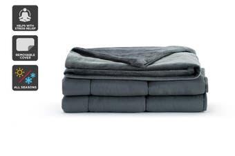 Trafalgar All Seasons Weighted Blanket 2.3kg