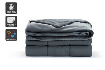 Trafalgar All Seasons Weighted Blanket 7kg