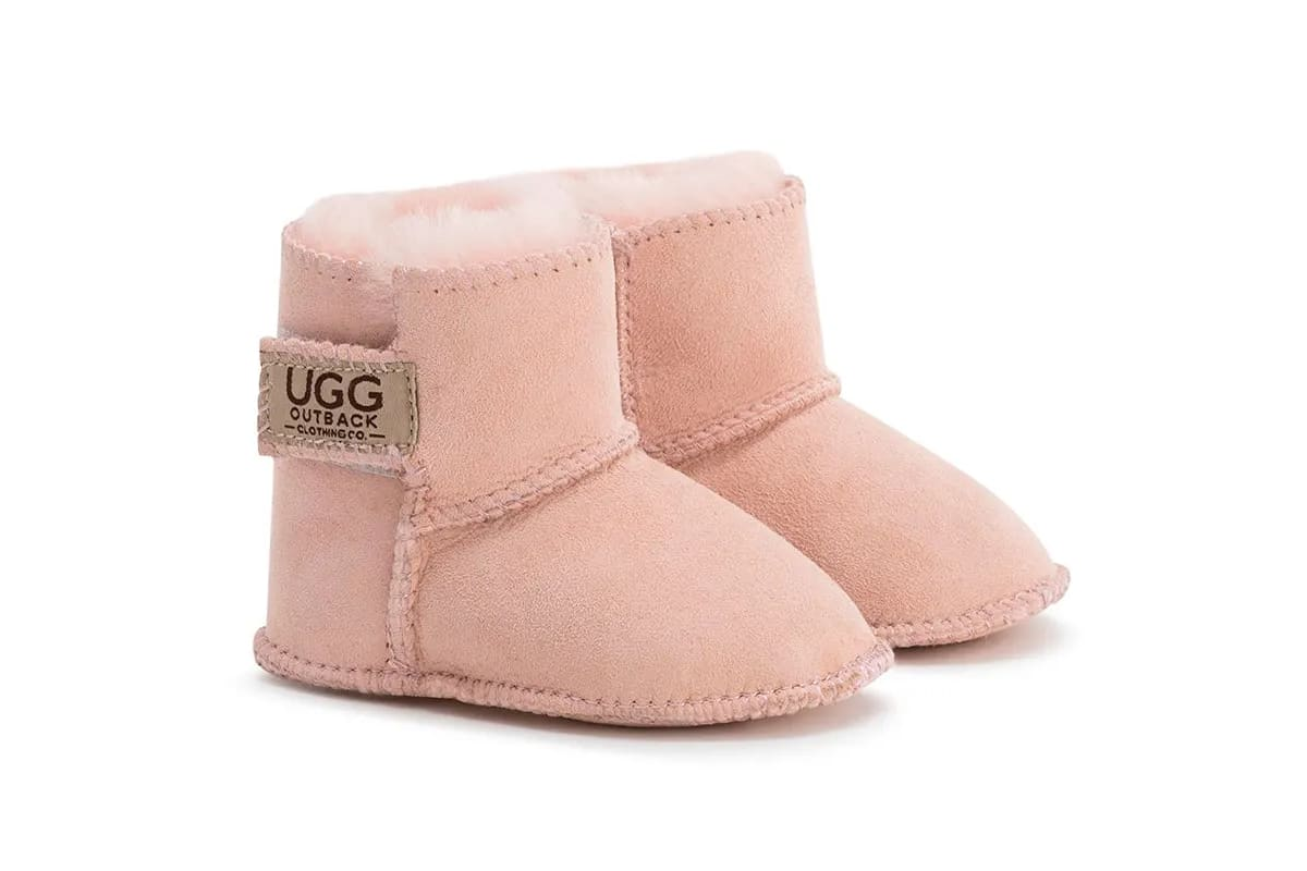 Dick Smith NZ | Outback Ugg Boots Baby