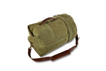 Matt Blatt United Strangers Cadet Duffle Bag (Medium Green)