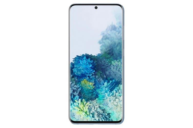 Samsung Galaxy S20 (8GB RAM, 128GB, Cloud Blue) - AU/NZ Model