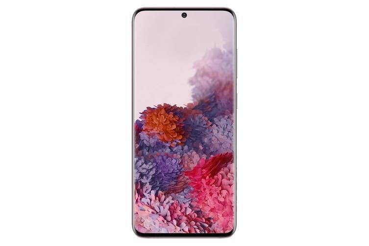 Samsung Galaxy S20 (8GB RAM, 128GB, Cloud Pink) - AU/NZ Model