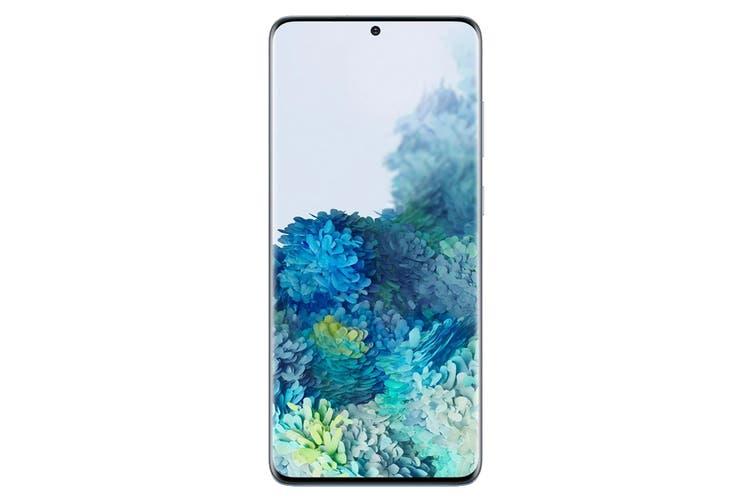 Samsung Galaxy S20+ 5G (12GB RAM, 128GB, Cloud Blue) - AU/NZ Model