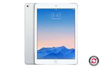 Apple iPad Air 2 Refurbished (16GB, Wi-Fi, Silver) - A Grade