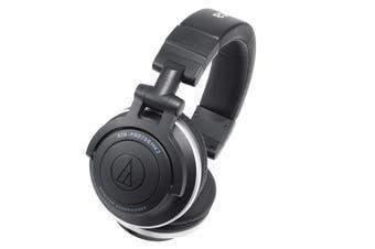 Audio-Technica ATH-PRO700MK2 (Black, JAP)