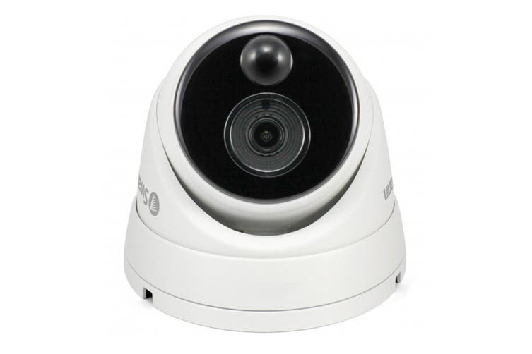 Swann 1080p Thermal Motion Sensing Dome Security Camera (SWPRO-1080MSD)