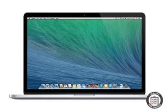 """Apple 13"""" MacBook Pro ME865 Refurbished (2.4GHz, i5) - A Grade"""