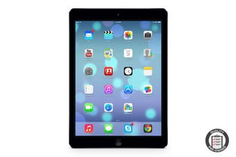 Apple iPad Air Refurbished (64GB, Cellular, Space Grey) - A Grade