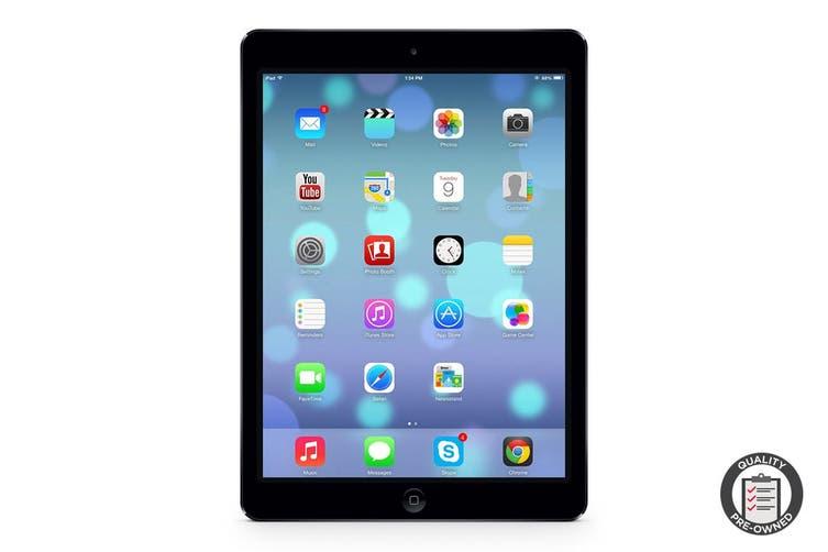 Apple iPad Air Refurbished (16GB, Wi-Fi, Space Grey) - A Grade