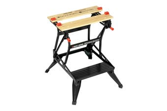 Black & Decker Foldable Workbench (WM536-XE)