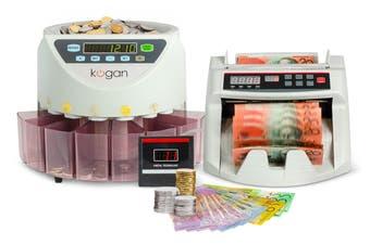 Kogan Money Counter Kit