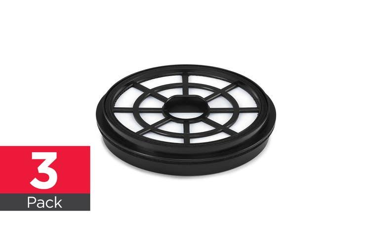 Kogan T5 Corded 450W Stick Vacuum Cleaner Filter (3 Pack)