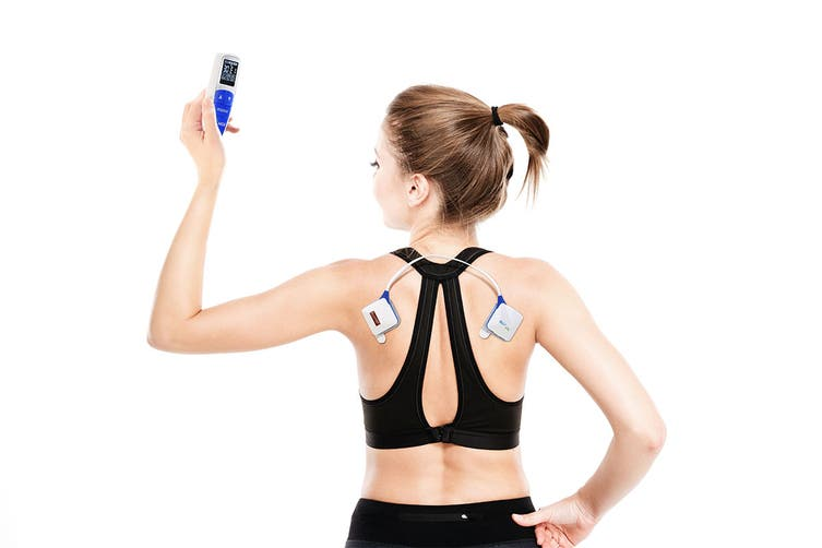 Bella Vita Wireless TENS Massager