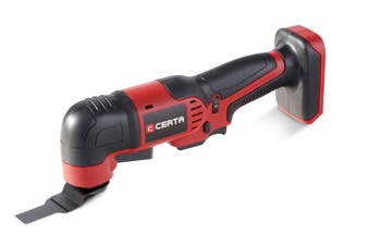 Certa PowerPlus 18V Multi Tool (Skin Only)