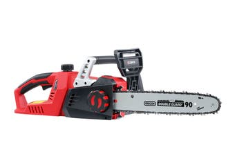 Certa PowerPlus 2 x 20V Brushless Chainsaw (Skin Only)
