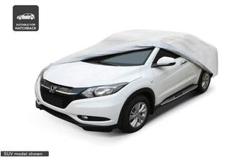 Certa Car Cover