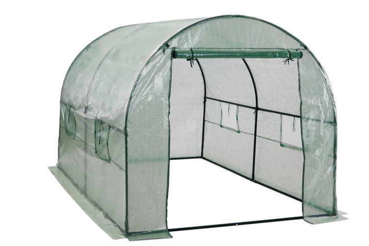 Certa Garden Greenhouse (3m x 2m)