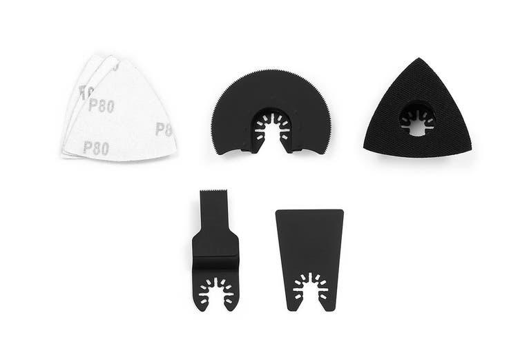 Certa 7 Piece Multi Tool Accessory Kit