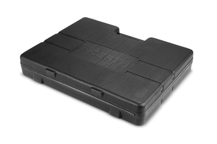 Certa 81 Piece Metric Tool Set Including Carry Case
