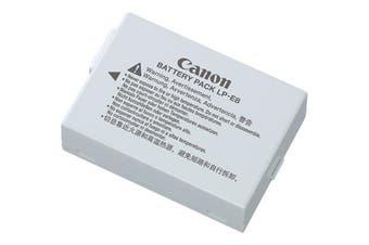 Canon LP-E8 Li-Ion Camera Battery