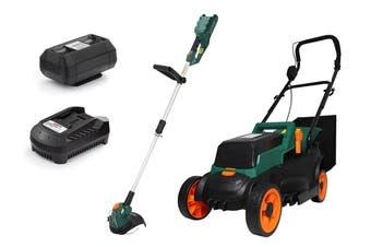 Certa ForceXtra 36V Gardener's Kit