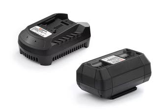 Certa ForceXtra 36V Charger and Battery Combo