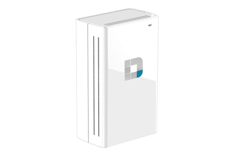 D-Link Wireless AC750 Dual Band Range Extender (DAP-1520)