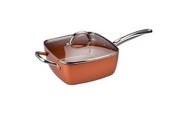 Copper Chef Non-Stick Fry Pan