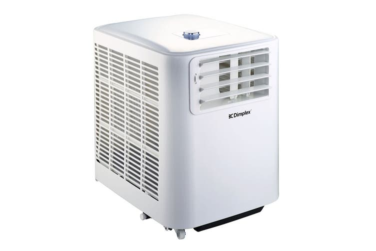 Dimplex 2.6kW 9,000 BTU Mini Portable Air Conditioner (DC09MINI)
