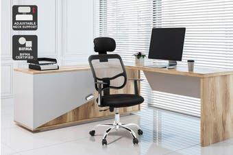Ergolux EZ7 Ergonomic Mesh Office Chair
