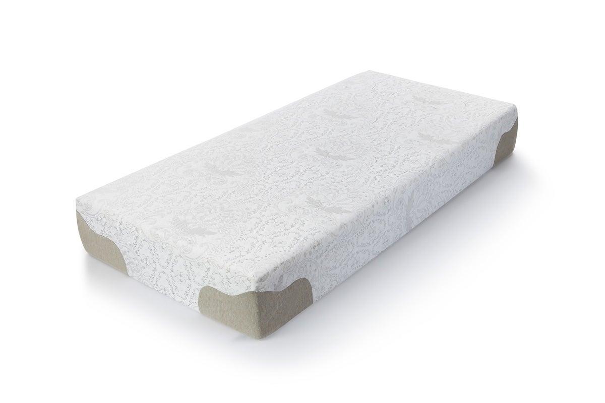 Kogan Ergolux Ergolux Pressure Relieving Memory Foam Latex Mattress Compare Club