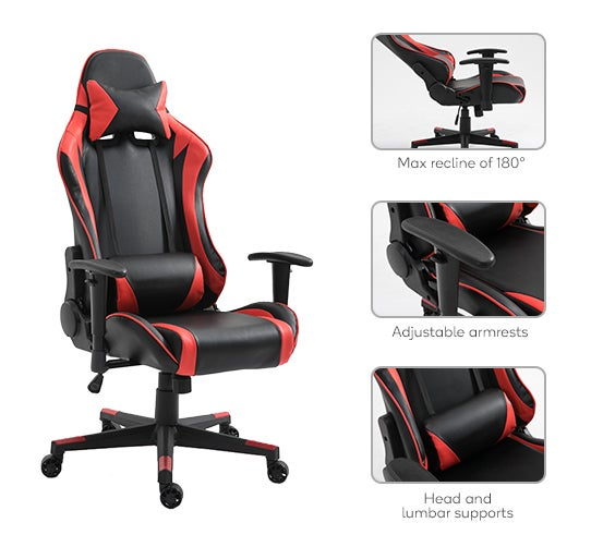 Gaming Chair Benefits