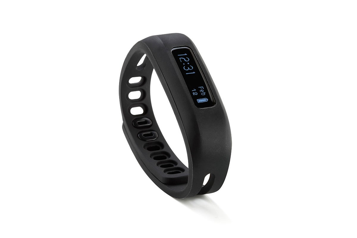 Fitness Monitors - Fortis TrackFit Pro
