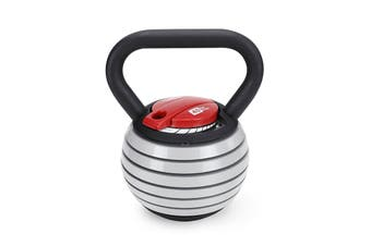 Fortis 18kg / 40lbs Adjustable Kettlebell