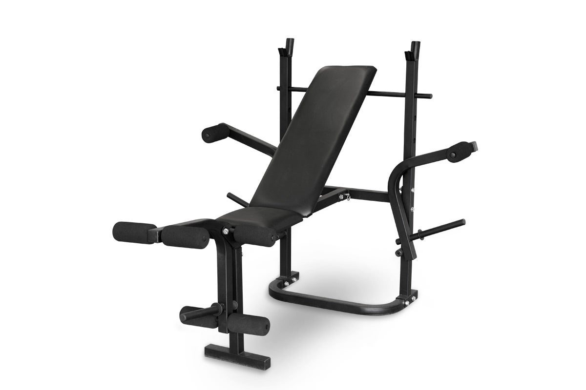 Golds Gym Xr61 Weight Bench
