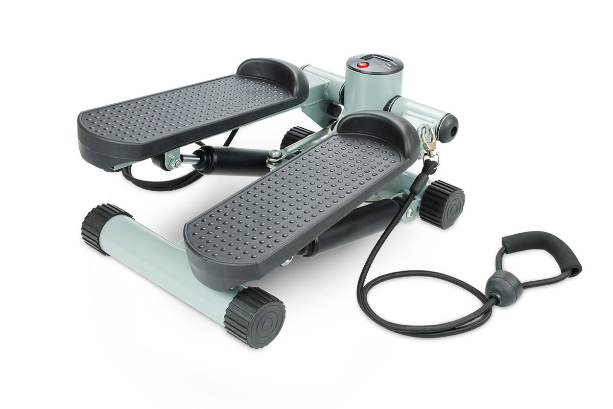 Højmoderne Fortis Mini Stepper Exercise Machine - Kogan.com NI-25