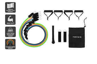 Fortis Resistance Band Set