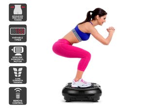 Fortis Vibration Plate
