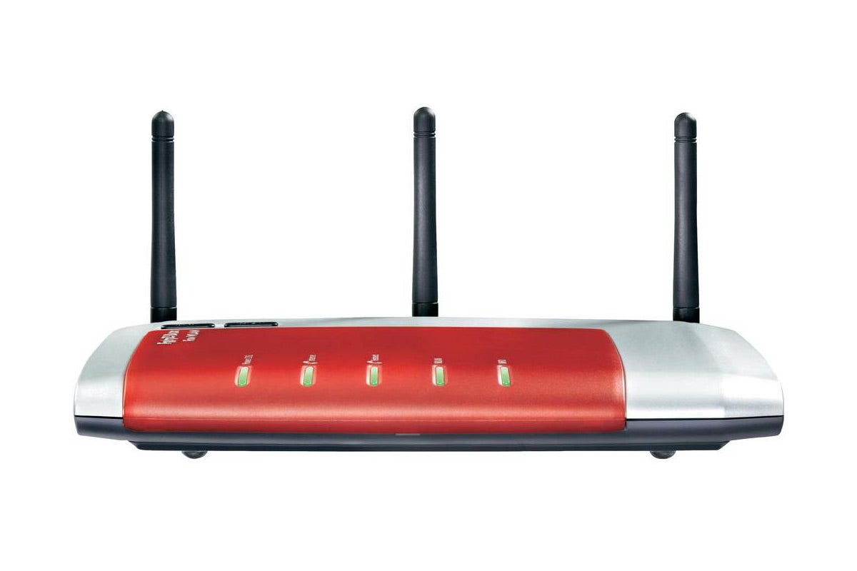Networking & Wireless - Fritz!Box 6840 LTE Dual Band 802.11n Mobile Router